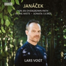 Janácek: On an Overgrown Path/In the Mists/Sonata 1.X.1905, CD / Album Cd