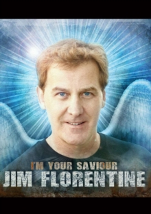 Jim Florentine: I'm Your Saviour, DVD DVD