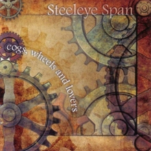 Cogs, Wheels and Lovers, CD / Album Cd