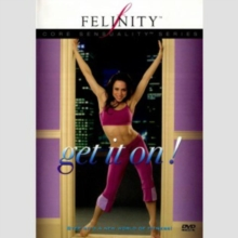 Felinity: Get it on!, DVD  DVD