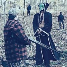 UltraMantis Black, CD / Album Cd