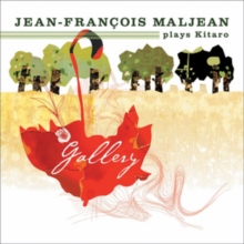 Gallery: Jean-François Maljean Plays Kitaro, CD / Album Cd
