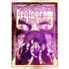 Pentagram: All Your Sins, DVD  DVD