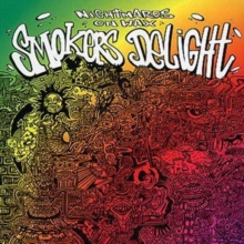 Smokers Delight, CD / Album Cd
