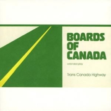 Trans Canada Highway, CD / EP Cd