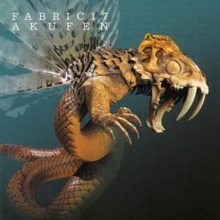 Fabric 17 [mixed By Akufen], CD / Album Cd