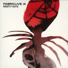 Fabriclive 34, CD / Album Cd
