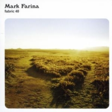 Fabric 40, CD / Album Cd