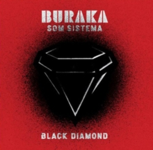 Black Diamond, CD / Album Cd