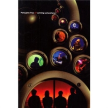 Porcupine Tree: Arriving Somewhere, DVD  DVD