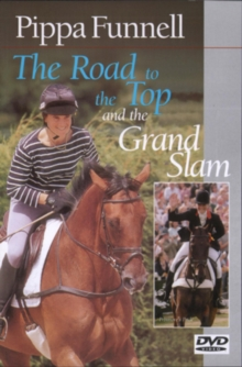 Pippa Funnell: Road to the Top/The Grand Slam, DVD  DVD