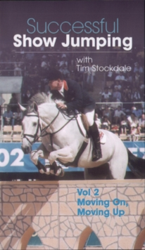 Successful Showjumping With Tim Stockdale: Volume Two, DVD  DVD