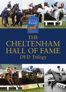 The Cheltenham Hall of Fame, DVD DVD