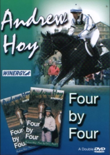 Andrew Hoy: Four By Four, DVD  DVD