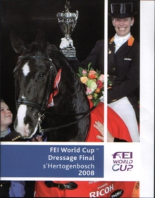 FEI World Cup: Dressage Final - 's-Hertogenbosch 2008, DVD  DVD