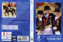 Equestrian Events of the 2008 Beijing Olympic Games: Dressage..., DVD  DVD