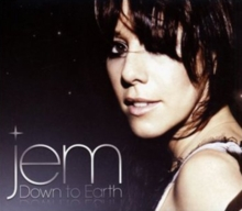 Down to Earth, CD / Album Cd