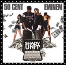 Shady Unit, CD / Album Cd