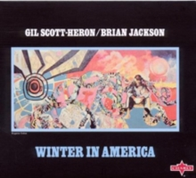 Winter in America, CD / Album Cd