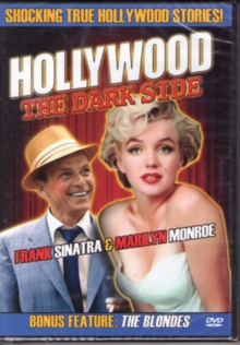 Hollywood - The Dark Side: Frank Sinatra and Marilyn Monroe, DVD  DVD