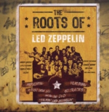 The Roots of Led Zeppelin, CD / Album Cd