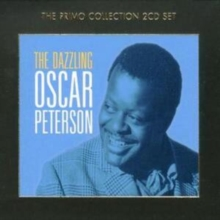 The Dazzling Oscar Peterson, CD / Album Cd