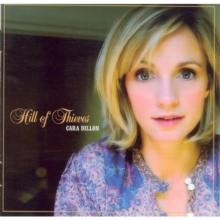 Hill of Thieves, CD / Album Cd