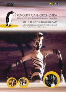 The Penguin Cafe Orchestra/Still Life at the Penguin Cafe ..., DVD DVD