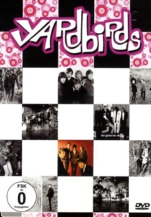 Yardbirds, DVD  DVD