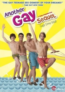 Another Gay Sequel, DVD  DVD