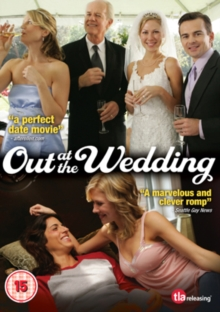 Out at the Wedding, DVD  DVD