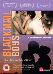 Blackmail Boys, DVD  DVD