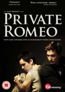 Private Romeo, DVD  DVD