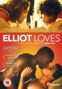 Elliot Loves, DVD  DVD