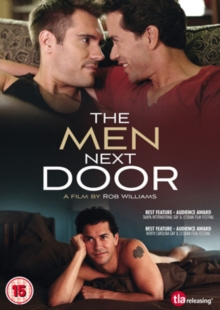 The Men Next Door, DVD DVD