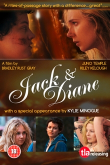 Jack and Diane, DVD  DVD