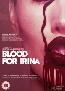 Blood for Irina, DVD  DVD