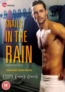 Snails in the Rain, DVD  DVD