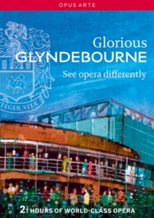 Glorious Glyndebourne, DVD DVD