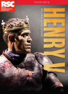 Henry V: Royal Shakespeare Company, DVD DVD