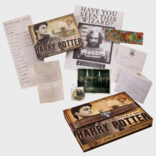 HP - Harry Potter Artefact Box, Toy Book