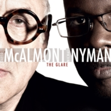 Michael Nyman: The Glare, CD / Album Cd