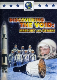 Discovering the Void - Mercury and Gemini, DVD  DVD
