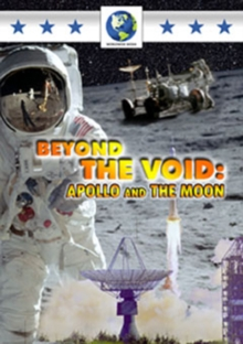 Beyond the Void - Apollo and the Moon, DVD  DVD