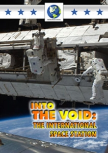 Into the Void - The International Space Station, DVD  DVD