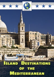 Island Destinations of the Mediterranean, DVD  DVD