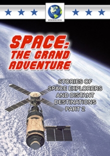 Space - The Grand Adventure: Part 2, DVD  DVD