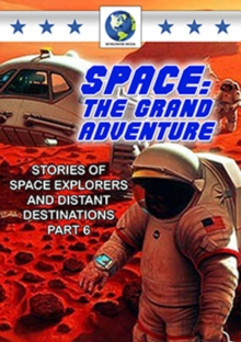 Space - The Grand Adventure: Part 6, DVD  DVD