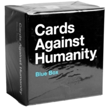 Cards Against Humanity Blue Box, General merchandize Book