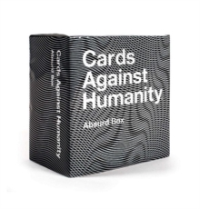 Cards Against Humanity Absurd Box Expansion, General merchandize Book
